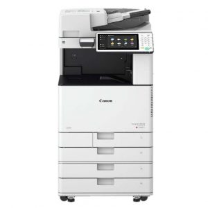Copier/Print Systems